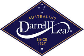 Darrell Lea logo