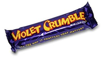Violet Crumble ownership change will see brand back in Australian hands